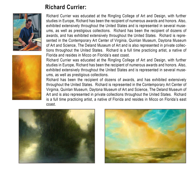 Gallery Openings 2017 Richard Currier