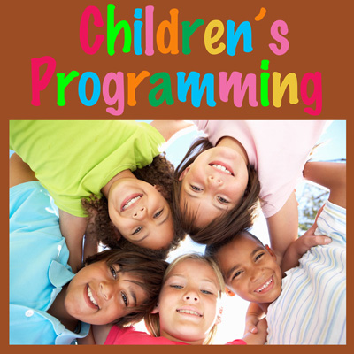 Childrens Programming