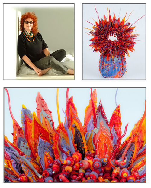 Visiting Artist Laura Donefer